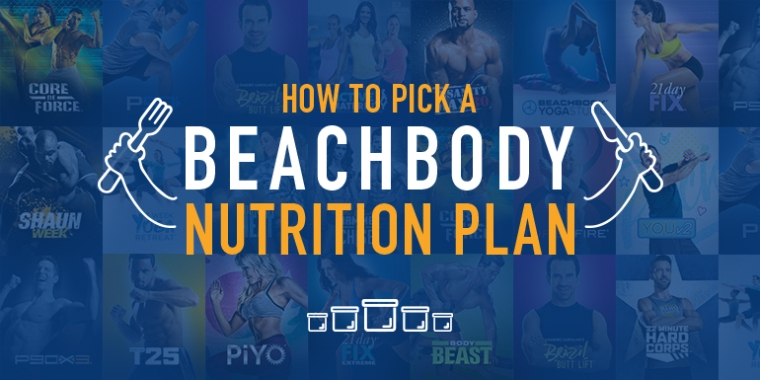 How-to-Pick-a-Beachbody-Nutrition-Plan