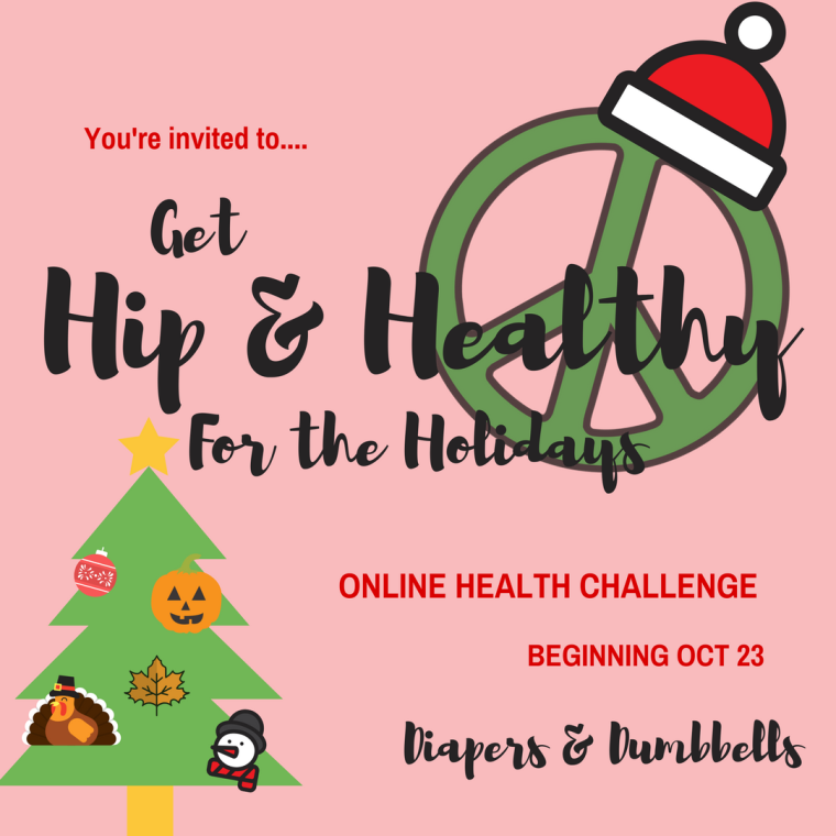 Hip & Healthy for the Holiday (2)